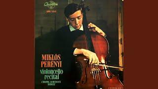 Adagio és Allegro, Asz-dúr Op. 70 Adagio