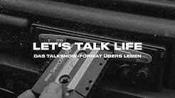 Let's Talk Life - Angst und Depressionen - 22.04.2020