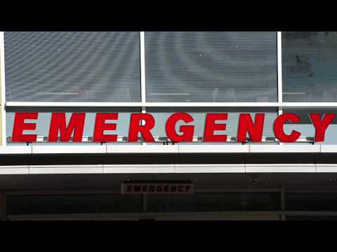 Nearly Half of U.S. Hospital-Associated Medical Care Comes From Emergency Rooms