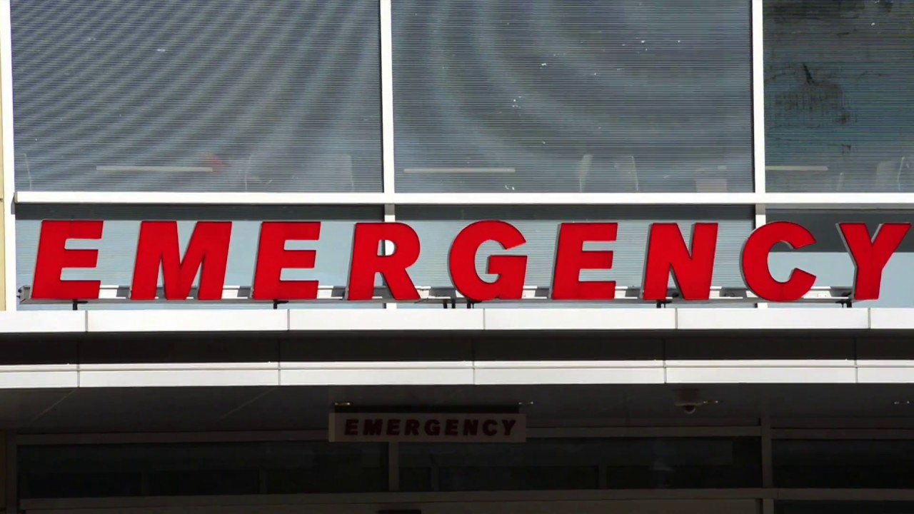 Nearly Half of U S  Hospital-Associated Medical Care Comes From Emergency  Rooms