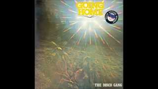 The Disco Gang - I can get no relief