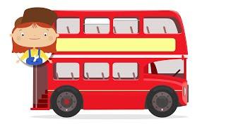 видео Поездка в Лондон с детьми -  что посмотреть, где побывать и как всё это организовать
