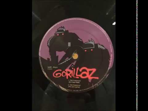 Gorillaz -