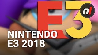 E3 2018 Nintendo Switch Predictions