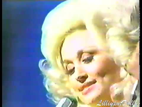 Dolly Parton - I Believe On The Dolly Show 1976/77 with Tennessee Ernie