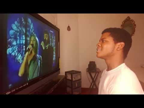"CELINE DION & ANDREA BOCELLI - ""The Prayer"" (REACTION)"