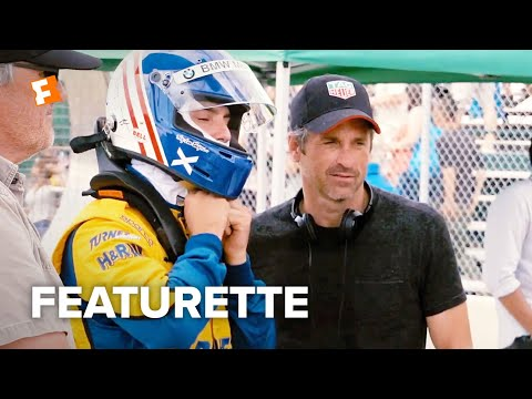 The Art of Racing in the Rain Featurette - Love of Racing (2019) | Movieclips Coming Soon