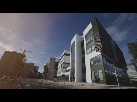 USW Cardiff - University of South Wales