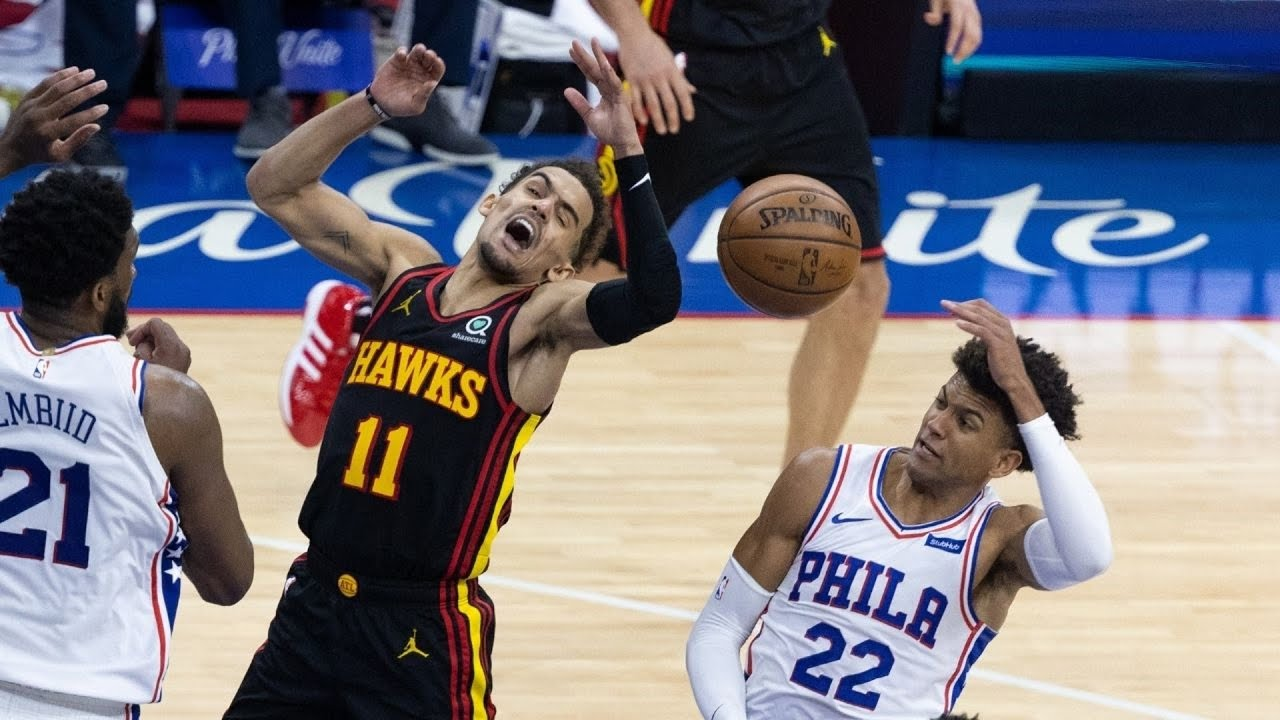 NBA Implements New Rules to Stop Flopping Fouls! 2021 NBA Season