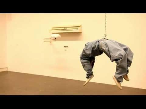 Installation view, Tori Wrånes, Statoil Art Award, Kunstnernes Hus 2011