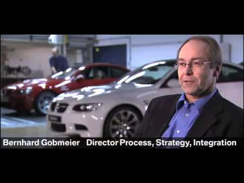 BMW M Documentary