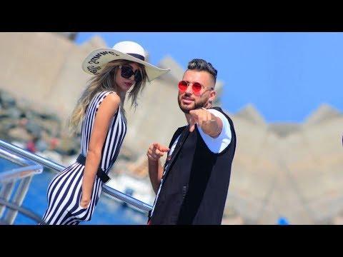 DJ Souhil Ft. Faycal Mignon & Mc Majhoul  & Gali - Noche - ( Clip Officiel )