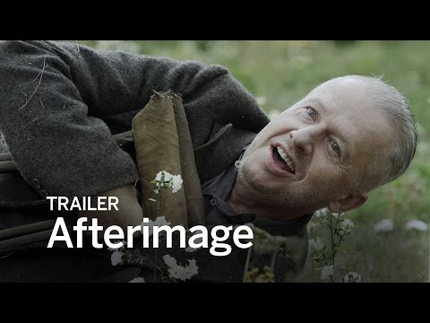 AFTERIMAGE Trailer | Festival 2016