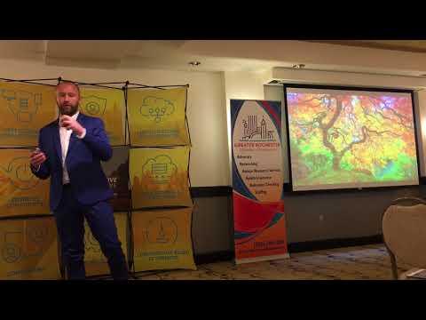 """""""Work is Not Work Anymore!"""" - Biz.Exchange presentation on 04.26.2018"""