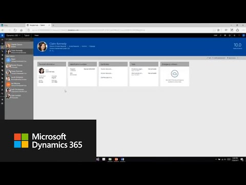 How to get started with Dynamics 365 for Talent
