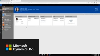 Today's employees want to work for companies where they can do their best work, demonstrate impact, and drive career growth. dynamics 365 talent enables ...