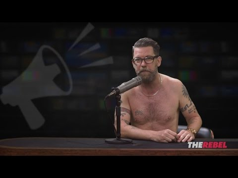 Gavin McInnes: Sexual Harassment At Fox News