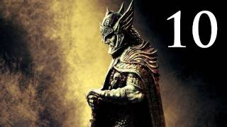 Elder Scrolls V: Skyrim - MIRMULNIR DRAGON - Walkthrough Part 10 (Skyrim Gameplay)