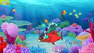 Kırmızı Balık Gölde - HooTV