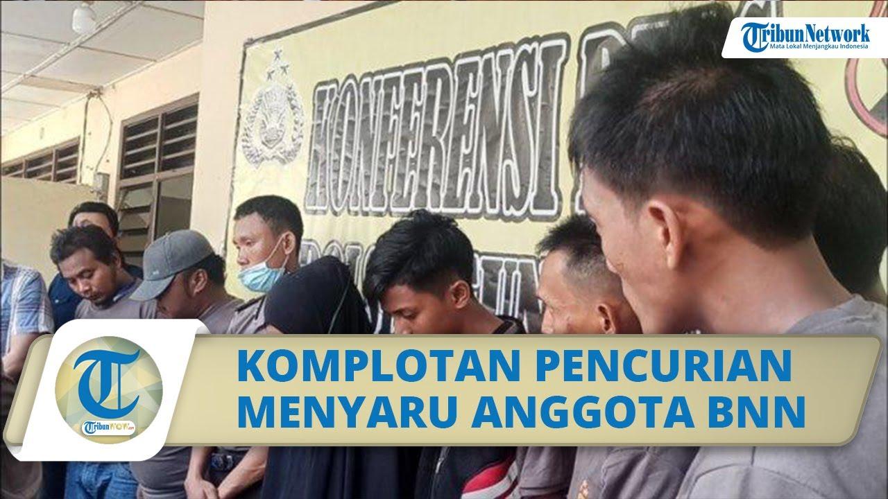 Video Detik-detik Penangkapan Polisi Gadungan di Medan, Mengancam Korban saat Beraksi