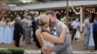 quot;Change Your Namequot; by Chase Bryant WEDDING VIDEOGRAPHY for Megan Nick