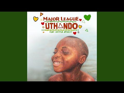 Uthando (feat. Cassper Nyovest)
