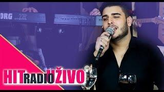 DARKO LAZIC - DJERDANI - ( LIVE ) - ( Hit radio uzivo )