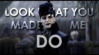 Download OUAT Regina Mills / Evil Queen - Look what you made me do EDIT