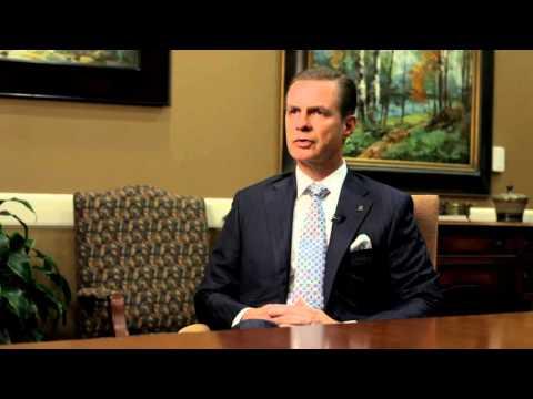 River Bank & Trust Merger Video