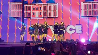 TWICE - Knock Knock (Music Bank Chile 2018) TWICE 検索動画 6