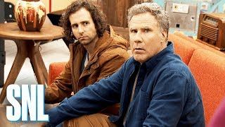 The House with Will Ferrell - SNL