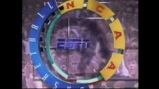 1992-1994 ESPN NCAA Basketball Intro/Theme