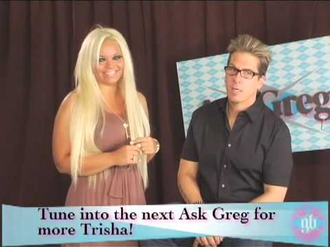 Ask Greg - Tuesday July 15, 2008
