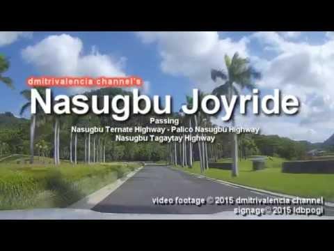 Pinoy Joyride - Nasugbu - Tagaytay Highway Joyride