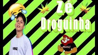 Tipografia-Zé droguinha-Matheus Yurley