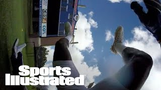 GoPro POV: What It's Like to Play With the Florida Gators | Sports Illustrated