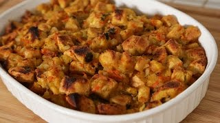 Stuffing 3 Delicious Ways: Ultimate Thanksgiving Guide