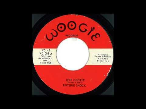 FUNK: Future Shock - Jive Cootie Pt 1
