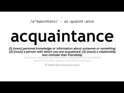 Intimate definition and meaning