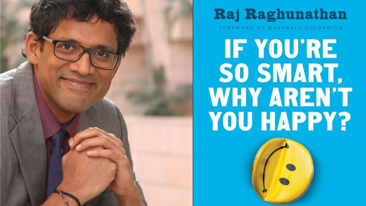 Raj raghunathan