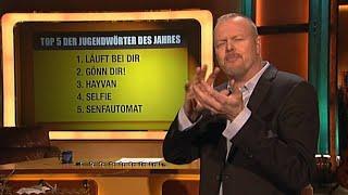 Läuft bei dir - Jugendwort des Jahres - TV total thumbnail