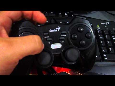 DRIVERS UPDATE: GENIUS MAXFIRE GRANDIAS 12V WIRELESS