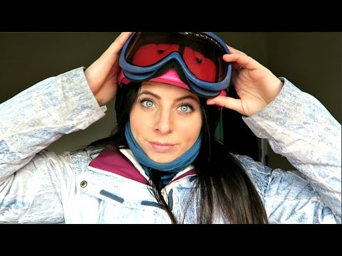 What I Wear Snowboarding Youtube