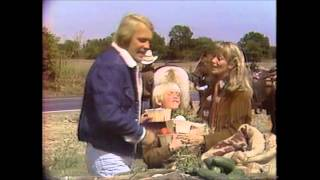 DAVID SOUL - BLACK BEAN SOUP