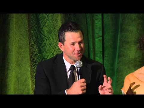 Bradman Oration 2012 - Panel discussion