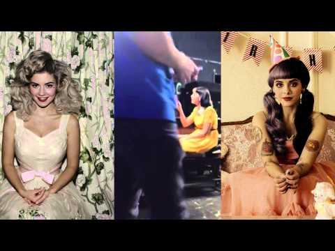 Melanie Martinez - Primadonna (Marina and The Diamonds cover)