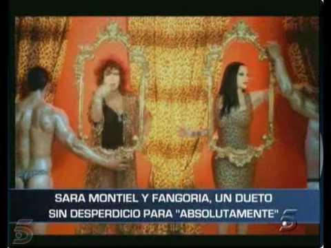 Risas De Piqueras (videoclip Sara Montiel Y Fangoria)
