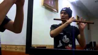 Video I'tiraf Raihan seruling cover (Syukur 21) download MP3, 3GP, MP4, WEBM, AVI, FLV Agustus 2017