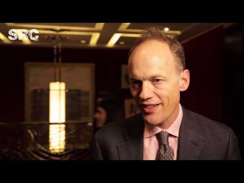 EU Capital Markets Union - Interview with Sebastian Mallaby