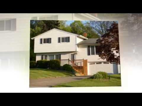 Split Level Ranch Style Homes Youtube
